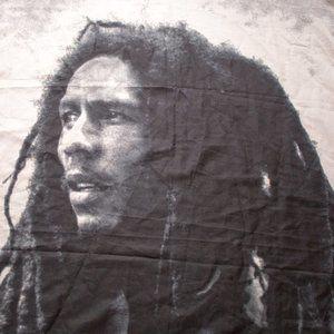 Vintage Bob Marley Tapestry 1993